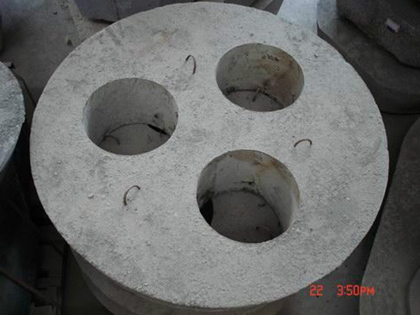 Electric stove cover